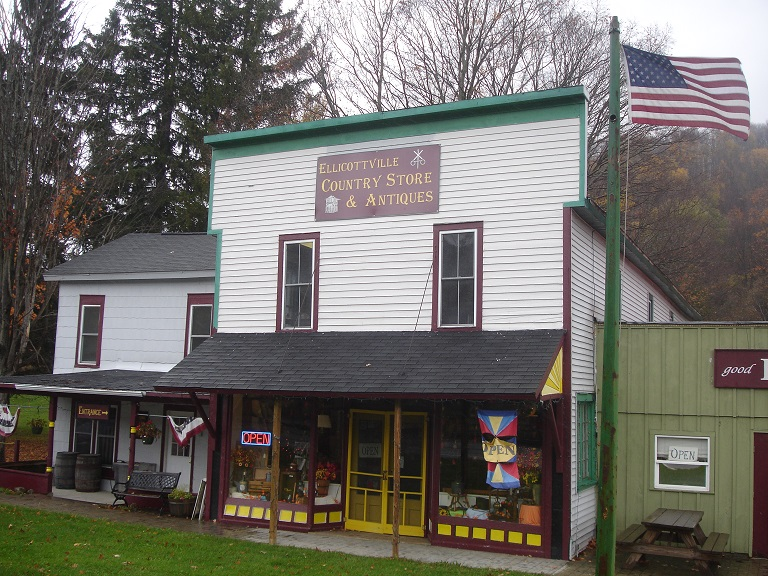 Ellicottville Country Store and Antiques