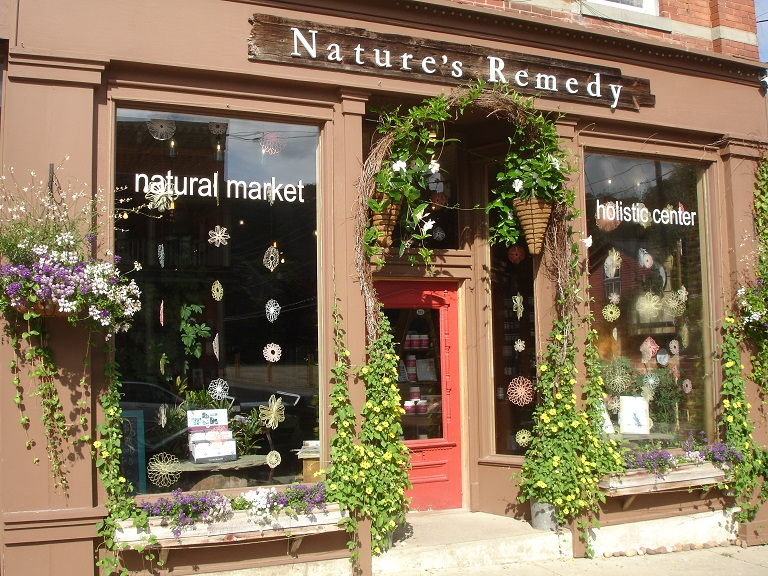 Nature's Remedy Natural Health Center, Ellicottville NY