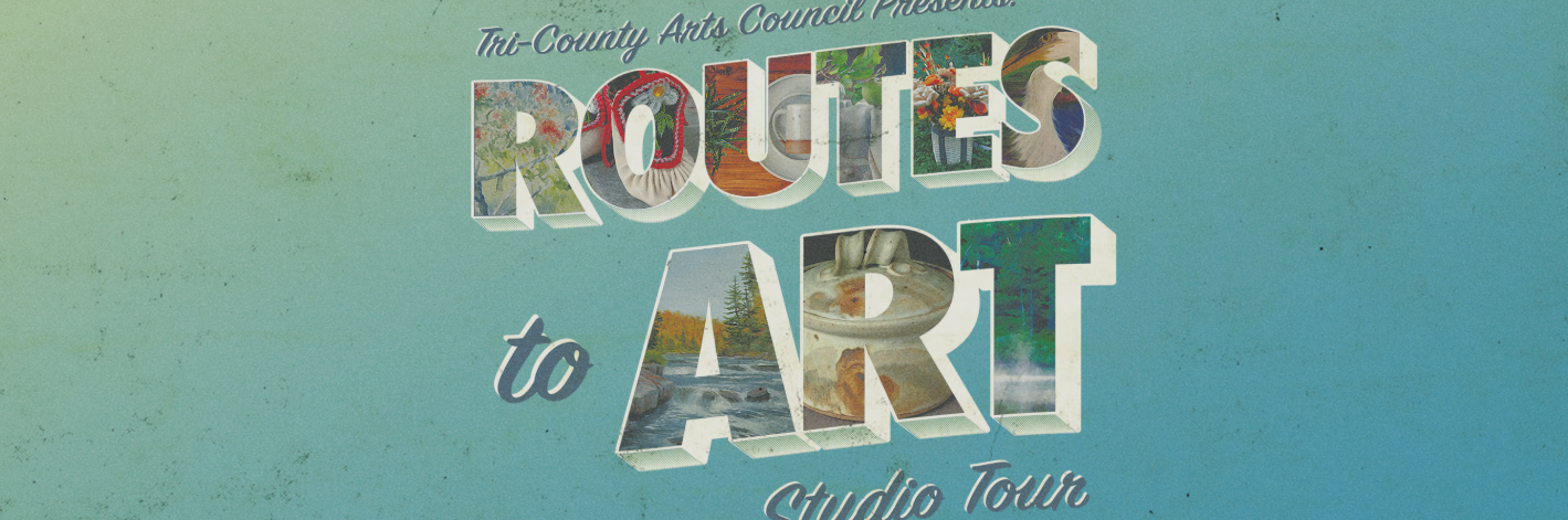 Routes to Art in Catteragus County
