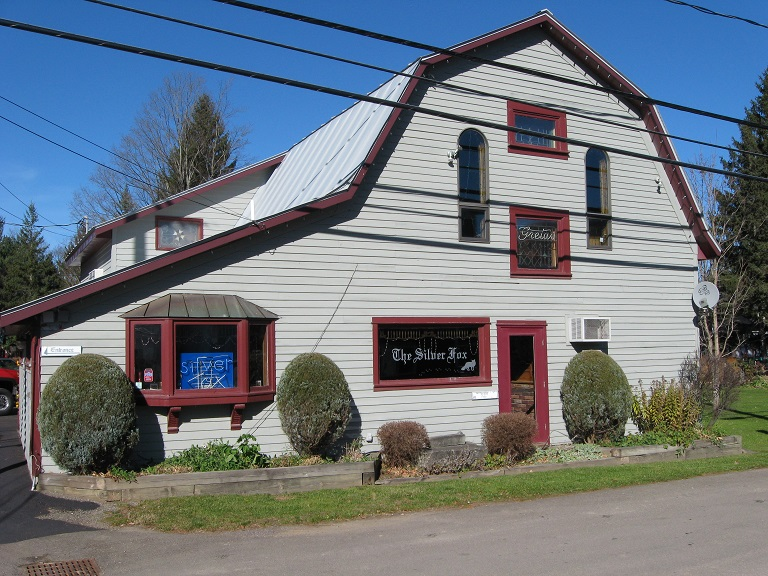 The Silver Fox Restaurant and Steak House Ellicottville NY