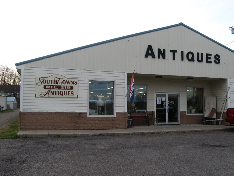 South Towns 219 Antique Mall